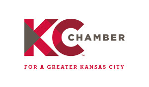 greater kc chamber Logo
