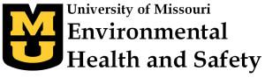 MU EHS logo