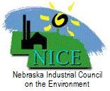 NICE logo txt
