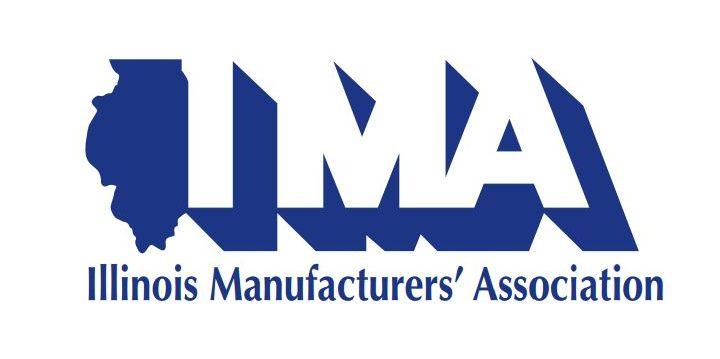 IL manuf assoc Logo