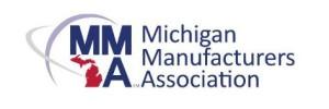 MI manuf assoc Logo