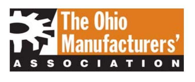 OH manuf assoc Logo