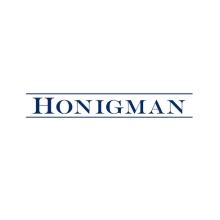 honigman logo sq